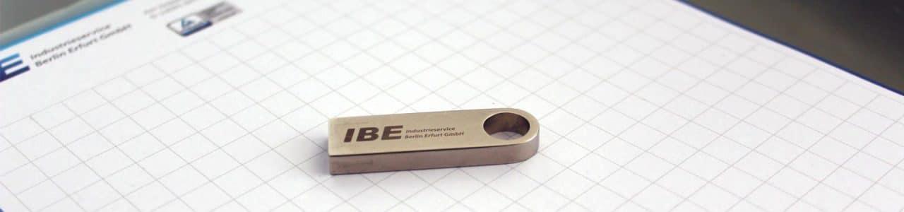 Impressum IBE Industrieservice