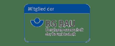 BG-Bau Logo