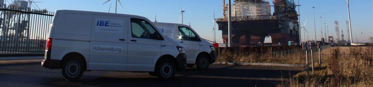 Lexikon der IBE Industrieservice GmbH