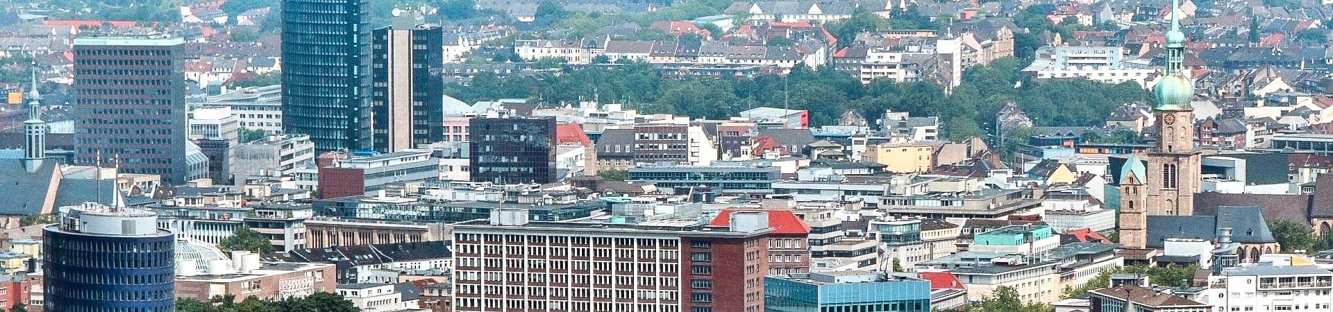 Dortmund - IBE Industrieservice