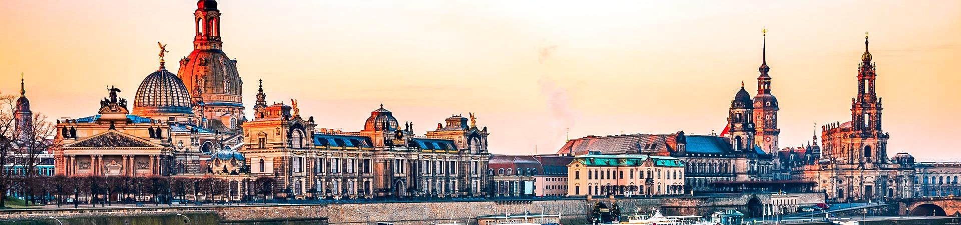 Dresden - IBE Industrieservice