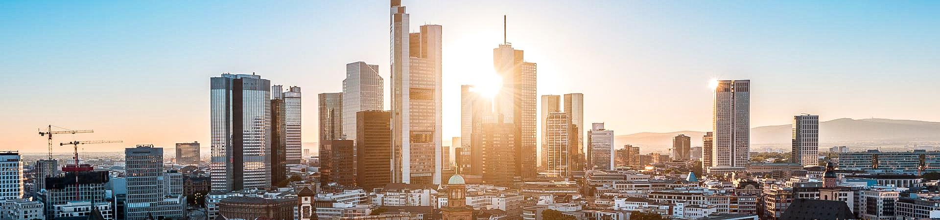 Frankfurt IBE Industrieservice