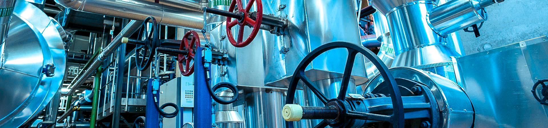 Links Industriekletterer IBE Industrieservice