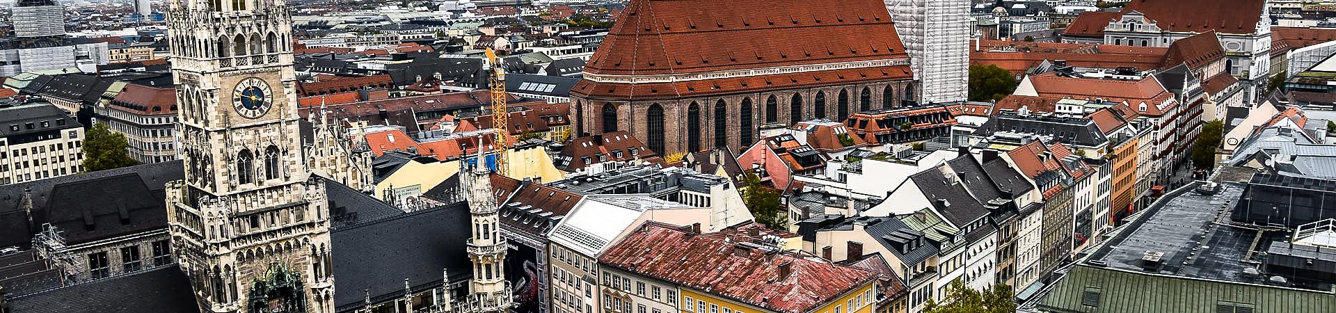 München IBE Industrieservice Industriekletterer