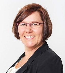 Ansprechpartner Martina Behrendt