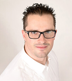 Andreas Oettel, Fachkraft für Arbeitssicherheit